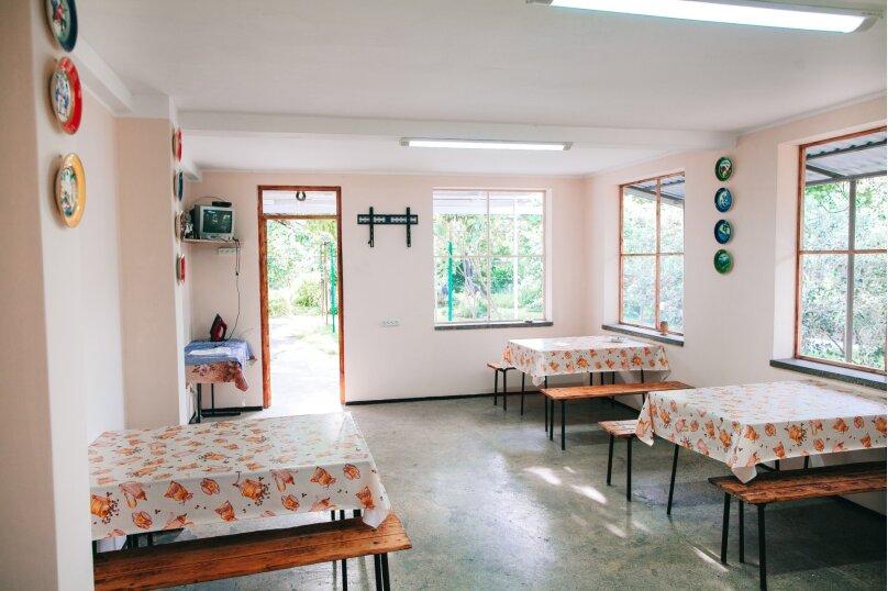 """Гостевой дом """"Гроздэ"""", Спортивная, 22 на 9 комнат - Фотография 18"""