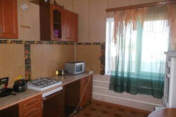 Дом, 93 кв.м. на 6 человек, 3 спальни, Молодёжная улица, 4, Голубицкая - Фотография 2