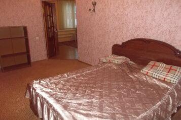 Дом, 93 кв.м. на 6 человек, 3 спальни, Молодёжная улица, 4, Голубицкая - Фотография 3