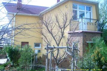 Дом, 120 кв.м. на 5 человек, 2 спальни, Кореизское шоссе, 12Б, Кореиз - Фотография 3