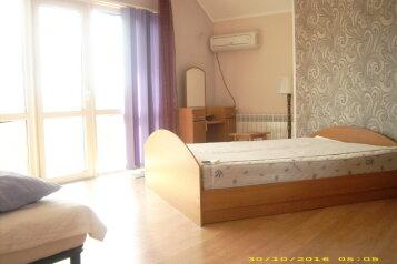 Дом, 120 кв.м. на 5 человек, 2 спальни, Кореизское шоссе, 12Б, Кореиз - Фотография 4