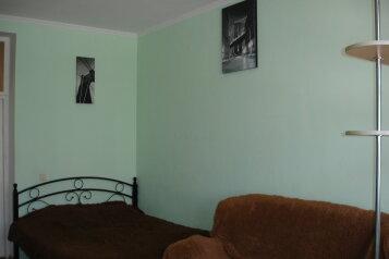 1-комн. квартира, 43 кв.м. на 4 человека, проспект Героев Сталинграда, 63, Севастополь - Фотография 1