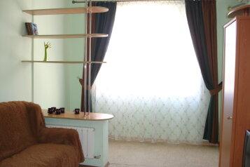1-комн. квартира, 43 кв.м. на 4 человека, проспект Героев Сталинграда, 63, Севастополь - Фотография 2