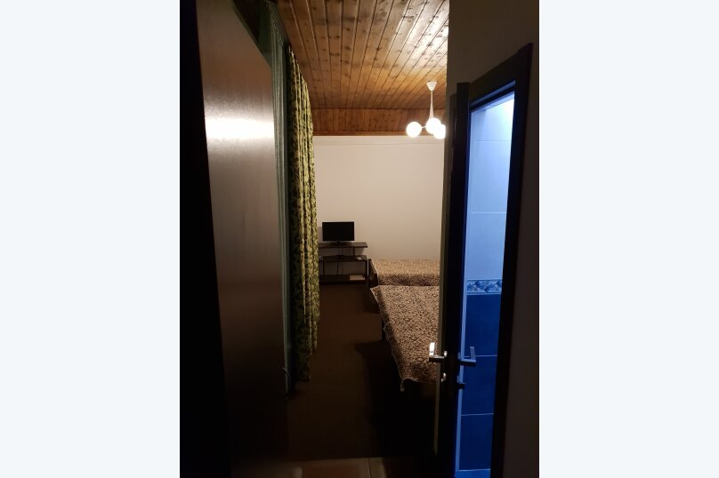 Полулюкс 3-х местный  №31, улица Лермонтова, 9, Витязево - Фотография 1