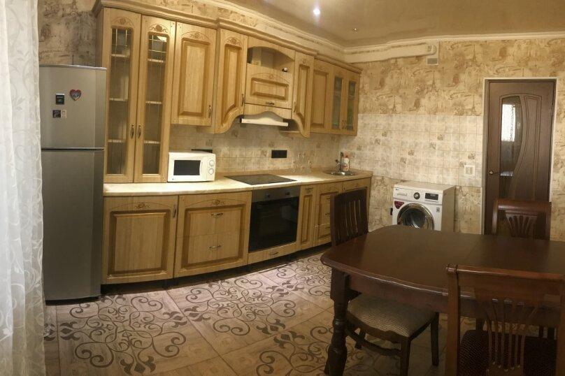 2-комн. квартира, 45 кв.м. на 4 человека, Базовская улица, 69, Краснодар - Фотография 5
