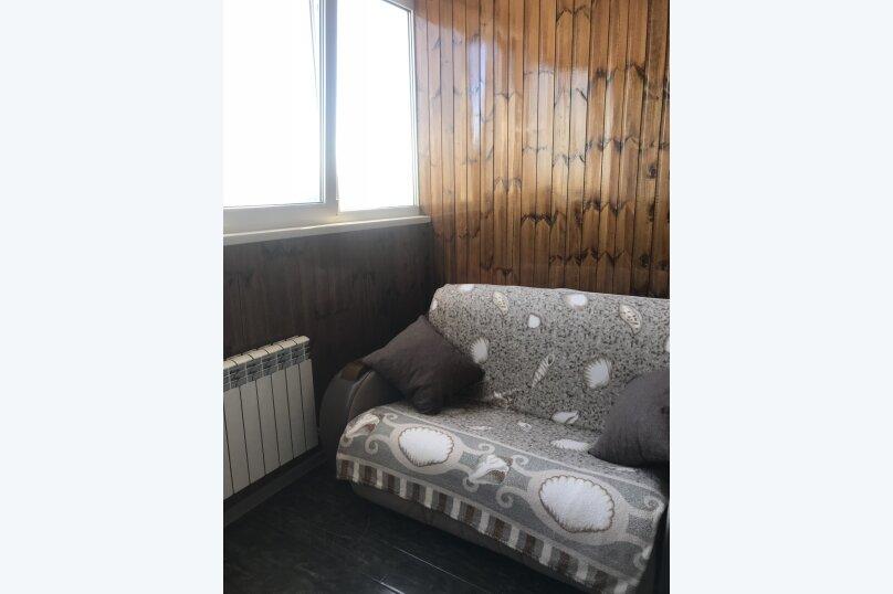 2-комн. квартира, 45 кв.м. на 4 человека, Базовская улица, 69, Краснодар - Фотография 6