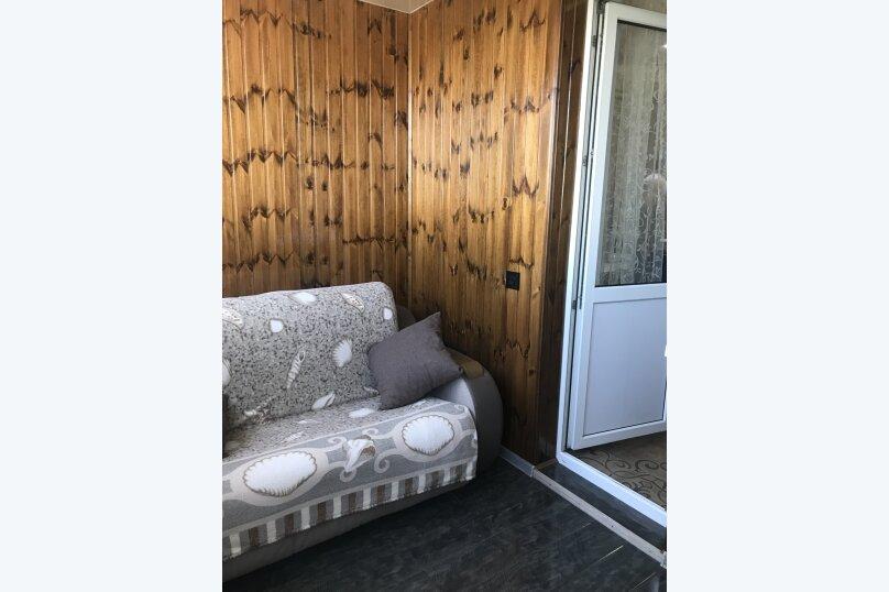 2-комн. квартира, 45 кв.м. на 4 человека, Базовская улица, 69, Краснодар - Фотография 7