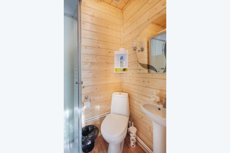 Фазенда , 140 кв.м. на 11 человек, 3 спальни, Суздальская улица, 3, Суздаль - Фотография 8
