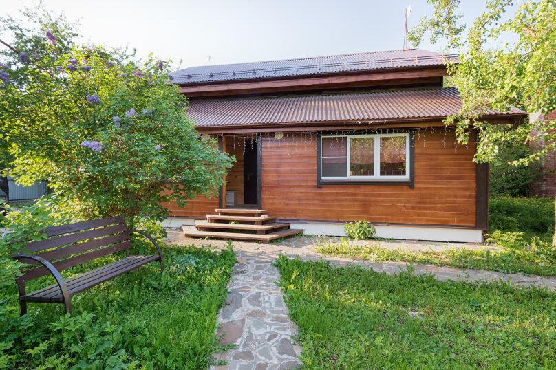 Фазенда , 140 кв.м. на 11 человек, 3 спальни, Суздальская улица, 3, Суздаль - Фотография 1