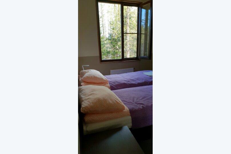 "Гостиница ""На Лахденпохья 1"", Лахденпохья, 1 на 5 комнат - Фотография 35"
