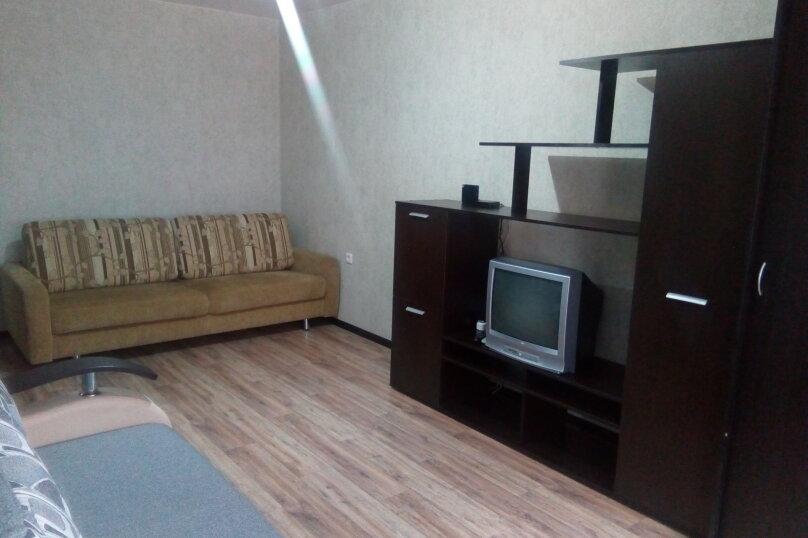 1-комн. квартира, 35 кв.м. на 5 человек, улица Висаитова, 3, Ростов-на-Дону - Фотография 3
