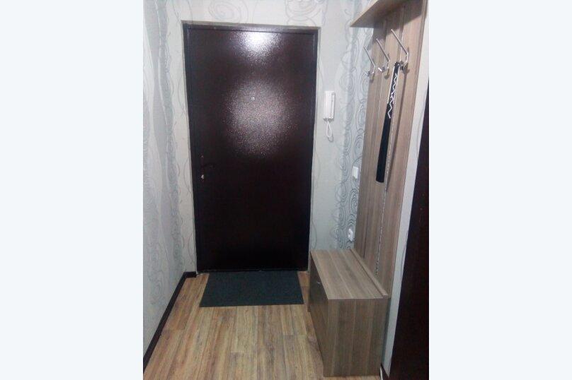1-комн. квартира, 35 кв.м. на 5 человек, улица Висаитова, 3, Ростов-на-Дону - Фотография 6
