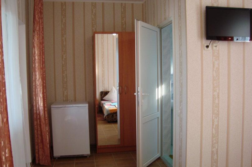 2-х местный, улица Коцюбинского, 17, Солнечногорское - Фотография 4