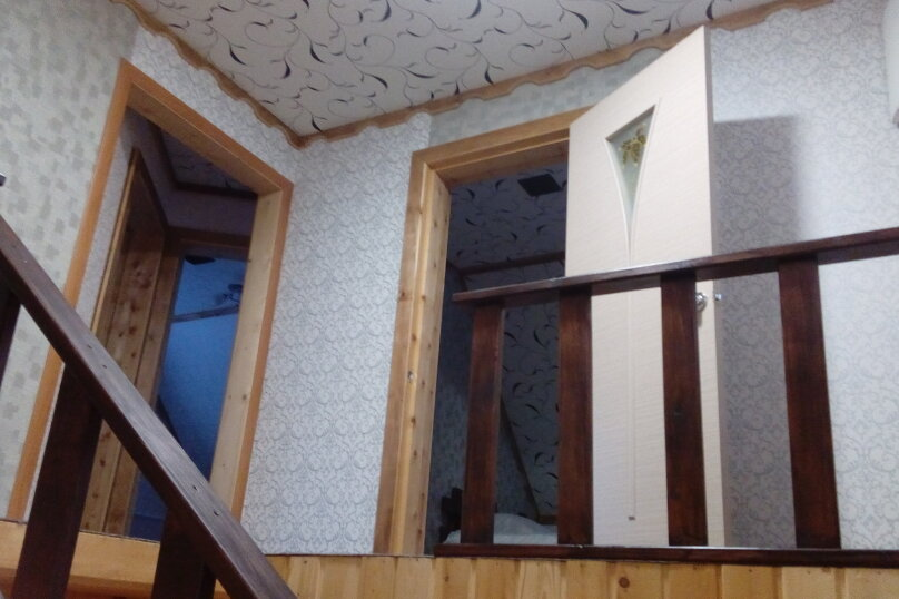 Гостевой дом , 113 кв.м. на 10 человек, 4 спальни, Подгорная улица, 18 а, Артыбаш - Фотография 12