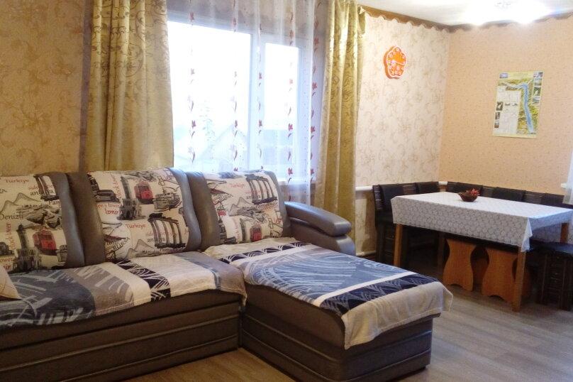 Гостевой дом , 113 кв.м. на 10 человек, 4 спальни, Подгорная улица, 18 а, Артыбаш - Фотография 16