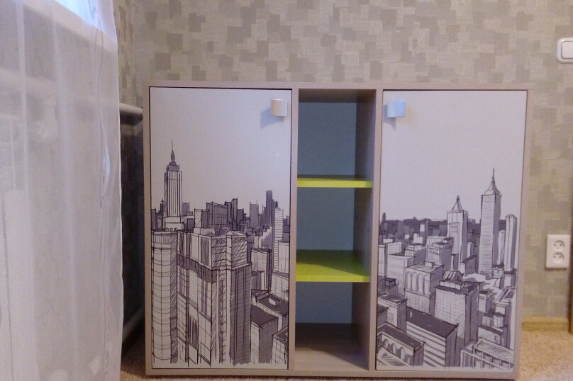 Гостевой дом , 113 кв.м. на 10 человек, 4 спальни, Подгорная улица, 18 а, Артыбаш - Фотография 17