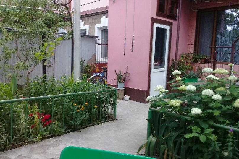 Сдаю дом на 5чел., 50 кв.м. на 5 человек, 2 спальни, улица Кочмарского, 50, Феодосия - Фотография 32
