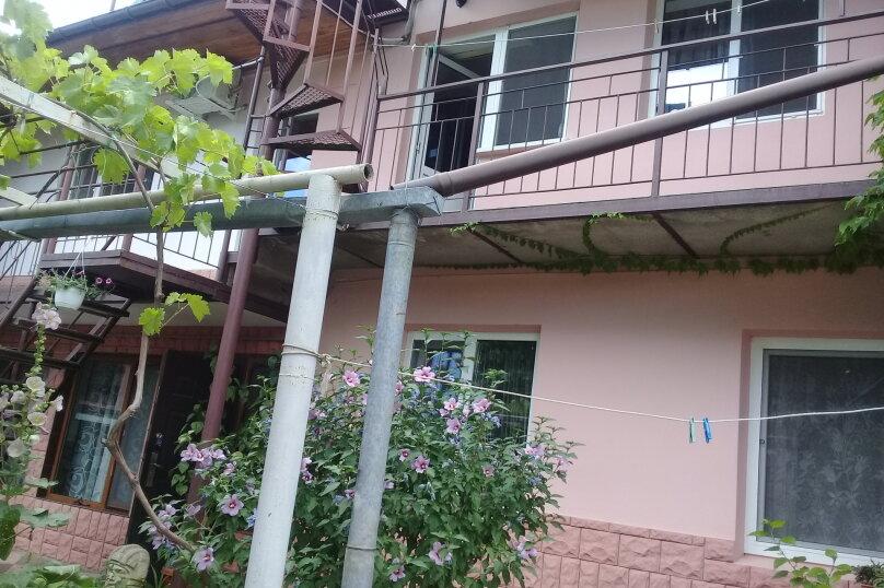 Сдаю дом на 5чел., 50 кв.м. на 5 человек, 2 спальни, улица Кочмарского, 50, Феодосия - Фотография 34
