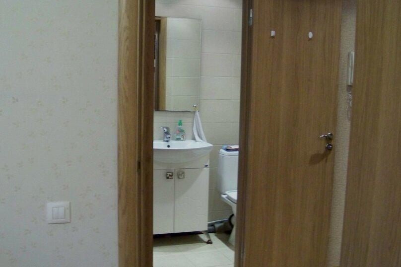 1-комн. квартира, 32 кв.м. на 3 человека, проспект Тореза, 25, Санкт-Петербург - Фотография 8