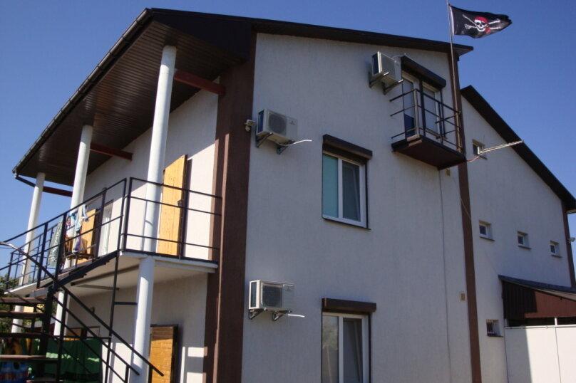 """Гостевой дом """"PIRAT"""", Качинское шоссе, 153 на 5 комнат - Фотография 14"""