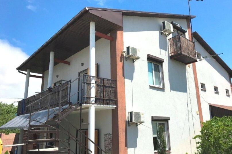 """Гостевой дом """"PIRAT"""", Качинское шоссе, 153 на 5 комнат - Фотография 1"""
