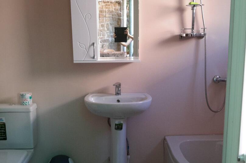 Дом, 64 кв.м. на 7 человек, 3 спальни, Центральная, 24б, Поповка - Фотография 34