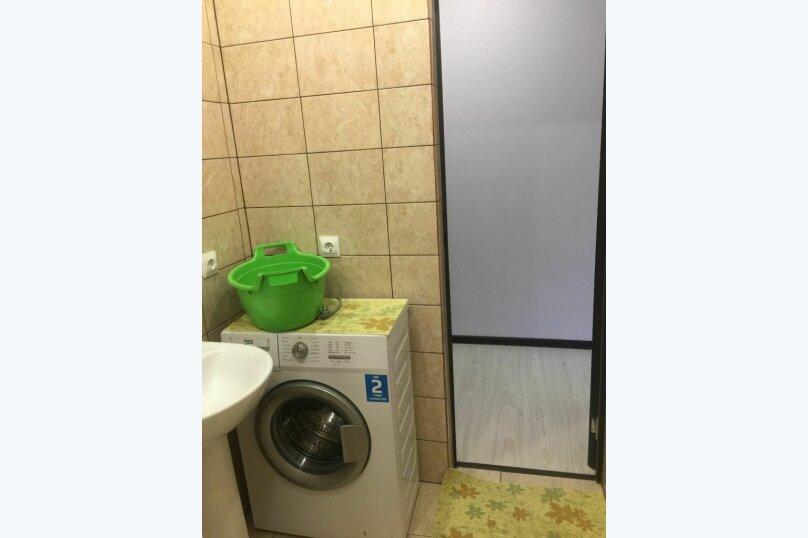 1-комн. квартира, 30 кв.м. на 6 человек, Заречная улица, 7Б, Ольгинка - Фотография 6