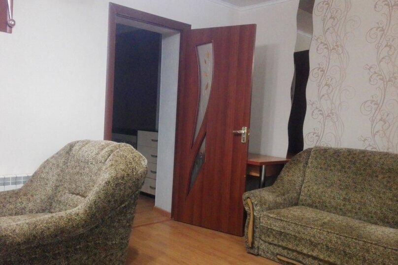 3-комн. квартира, 62 кв.м. на 8 человек, улица Пушкина, 34, Евпатория - Фотография 4