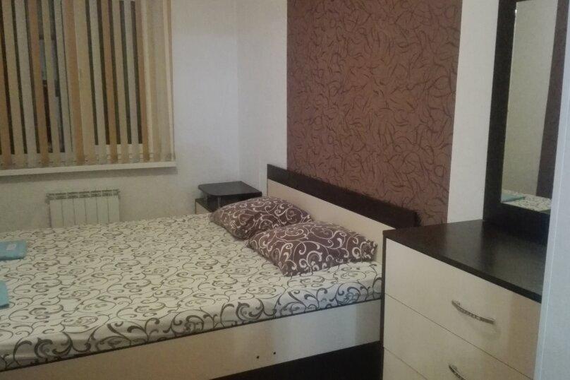 3-комн. квартира, 62 кв.м. на 8 человек, улица Пушкина, 34, Евпатория - Фотография 7