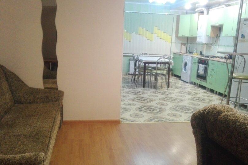 3-комн. квартира, 62 кв.м. на 8 человек, улица Пушкина, 34, Евпатория - Фотография 8