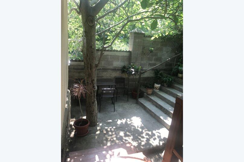 Дом, 35 кв.м. на 4 человека, 1 спальня, улица Горького, 11, Симеиз - Фотография 14
