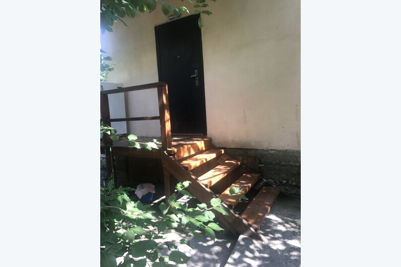 Дом, 35 кв.м. на 4 человека, 1 спальня, улица Горького, 11, Симеиз - Фотография 15