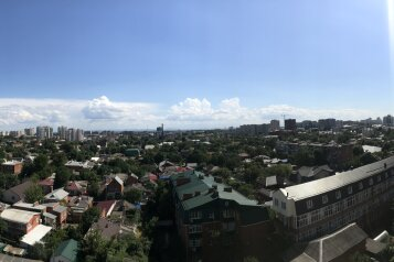 1-комн. квартира, 45 кв.м. на 3 человека, Базовская улица, Краснодар - Фотография 1