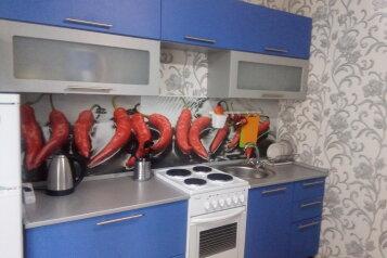 1-комн. квартира, 35 кв.м. на 5 человек, улица Висаитова, Ростов-на-Дону - Фотография 1