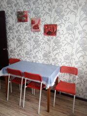 1-комн. квартира, 35 кв.м. на 5 человек, улица Висаитова, 3, Ростов-на-Дону - Фотография 2