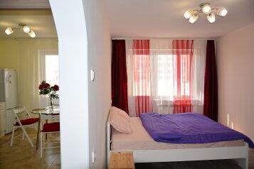 1-комн. квартира, 42 кв.м. на 3 человека, бульвар 65 лет Победы, Серпухов - Фотография 3