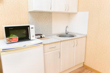 1-комн. квартира, 28 кв.м. на 2 человека, Набережная улица, Челябинск - Фотография 3