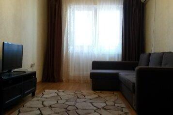 1-комн. квартира, 42 кв.м. на 4 человека, Южная улица, Новороссийск - Фотография 1