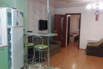 3-комн. квартира, 62 кв.м. на 8 человек, улица Пушкина, 34, Евпатория - Фотография 3