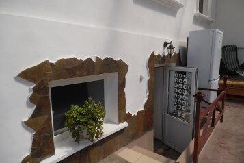 Дом, 35 кв.м. на 4 человека, 2 спальни, улица Сладкова, 9, Севастополь - Фотография 1