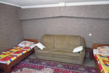 Дом, 35 кв.м. на 4 человека, 2 спальни, улица Сладкова, 9, Севастополь - Фотография 4