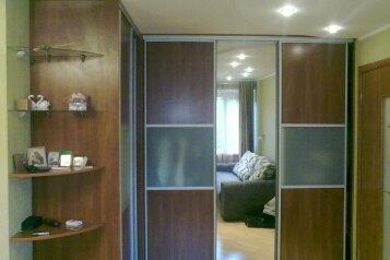 2-комн. квартира, 43 кв.м. на 5 человек, улица Свердлова, 116А, Адлер - Фотография 1