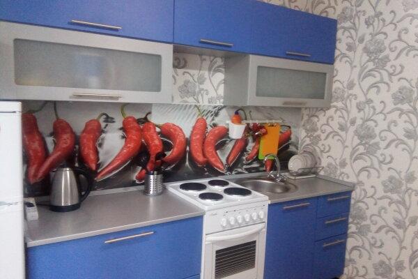 1-комн. квартира, 35 кв.м. на 5 человек, улица Висаитова, 3, Ростов-на-Дону - Фотография 1