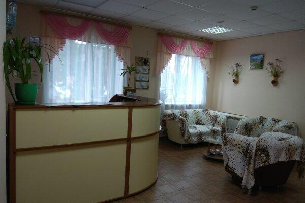 """Гостиница """"Каисса"""", улица Горшковой, 105 на 2 номера - Фотография 1"""