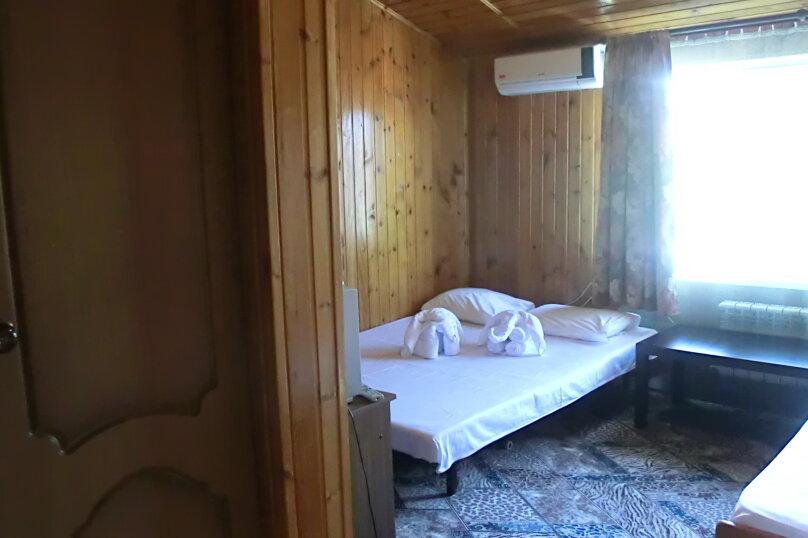 """Гостевой дом """"Изумруд"""", Изумрудная улица, 16 на 10 комнат - Фотография 12"""