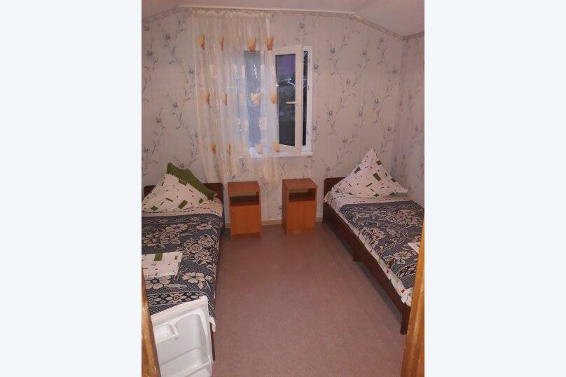 """Гостевой дом """"На Кипарисовой аллее 3"""", Кипарисовая аллея, 3 на 4 комнаты - Фотография 5"""
