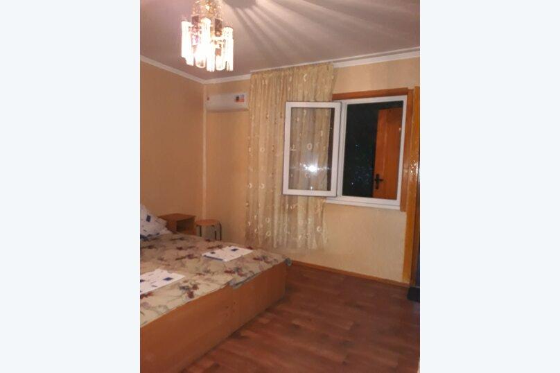 """Гостевой дом """"На Кипарисовой аллее 3"""", Кипарисовая аллея, 3 на 4 комнаты - Фотография 7"""
