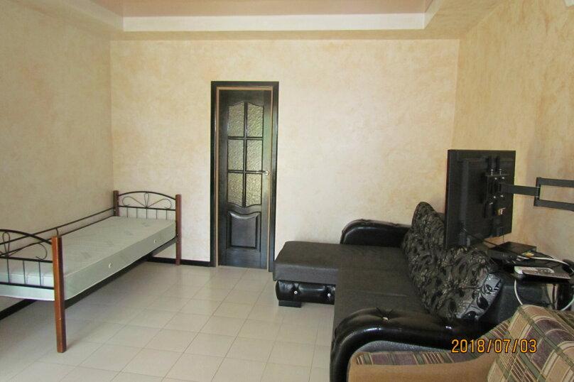 Дом в Евпатории, 30 кв.м. на 4 человека, 1 спальня, улица Пушкина, 57, Евпатория - Фотография 3