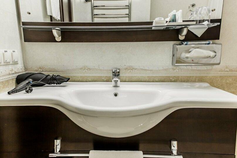 """Отель """"Aquamarine Resort and SPA"""", Парковая улица, 11 на 140 номеров - Фотография 74"""
