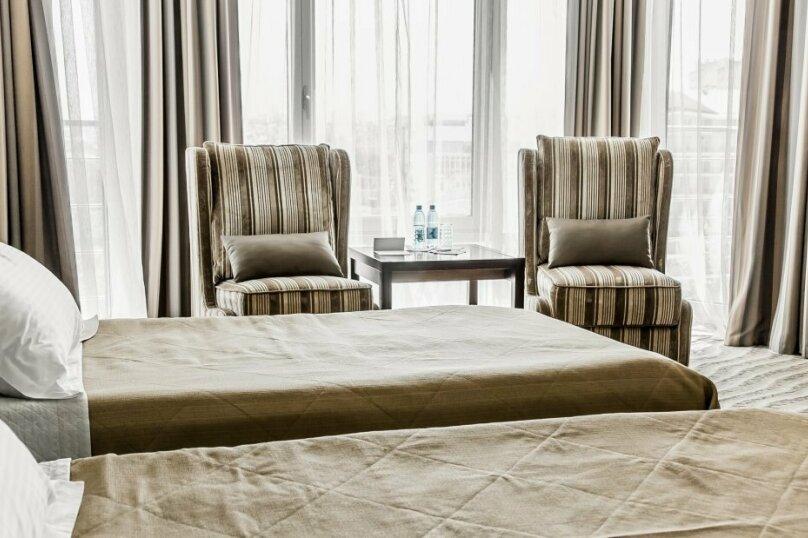 """Отель """"Aquamarine Resort and SPA"""", Парковая улица, 11 на 140 номеров - Фотография 67"""